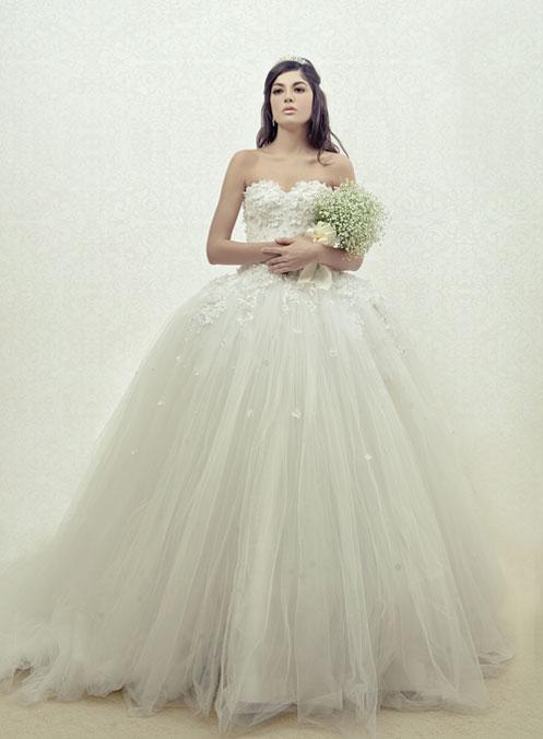 ivory bridal collection best wedding gown designer ivory bridal