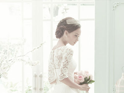 Ivory Bridal Collection, Bridal Wedding Dress, Classic Timeless Wedding Dress, Gaun Pengantin, Timeless Wedding Gown,