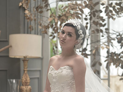 Bridal Wedding Dress, Ivory Bridal Collection, Gaun Pengantin, Wedding Gown, Best Wedding Gown Designer, Romantic Wedding Gown, Gaun Pengantin Elegan, Ivory Bridal Gown, Gaun Pernikahan, Bridal Jakarta, Classic Timeless Wedding Dress, Timeless Wedding Gown