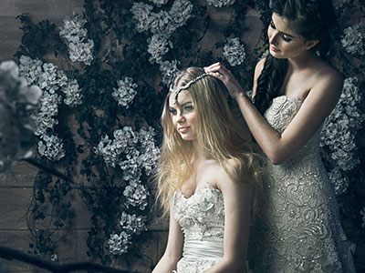 Timeless Wedding Gown, Bridal Wedding Dress, Bridal Jakarta