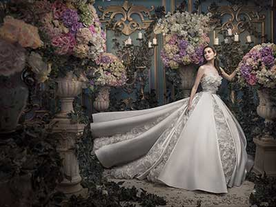 Call 6221628-9348 | Ivory Bridal, Bridal Jakarta, Classic Timeless Wedding Dress, Timeless Wedding Gown