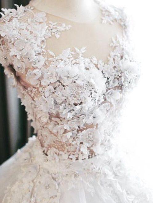 TERMEWAH!! Best Wedding Gown, Wedding Ball Gown