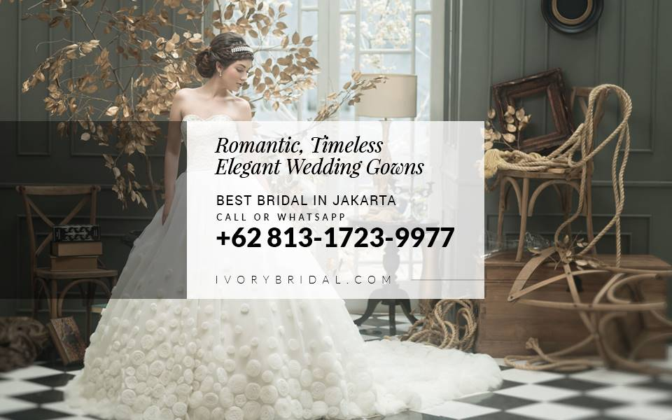 Bridal Boutique Near Me, Wedding Dresses, Gaun Bridal