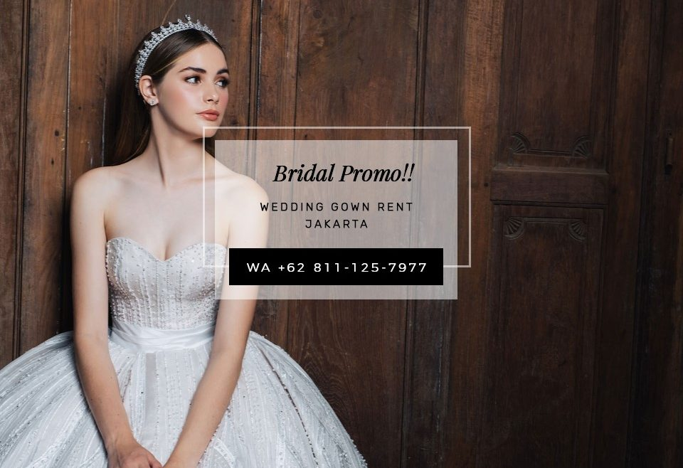 Bridal Package Jakarta