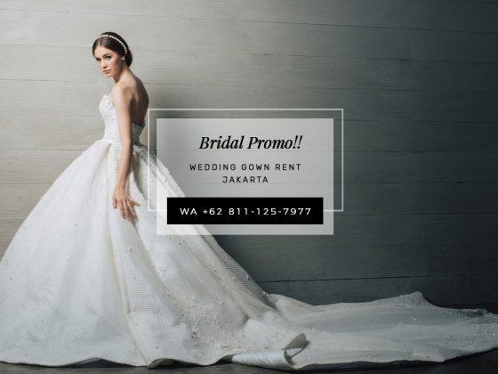 Top Bridal Jakarta