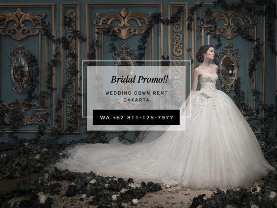 Wedding Bridal Jakarta