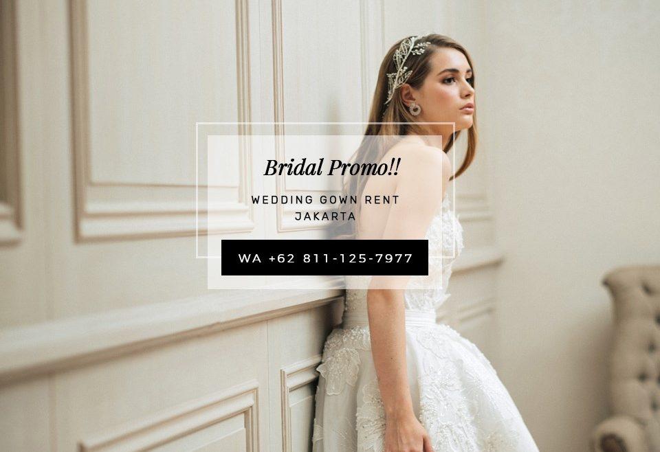 Bridal Promo Jakarta