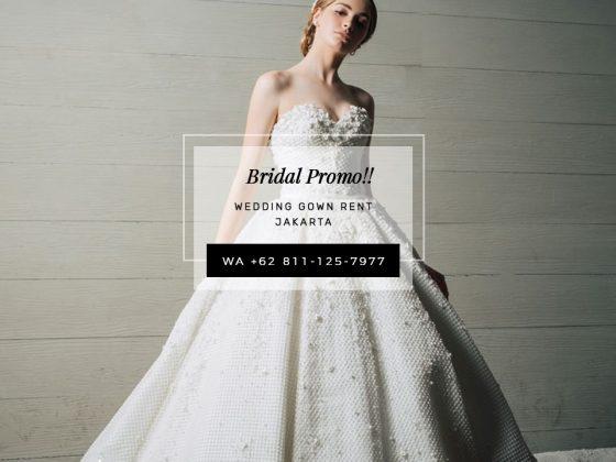 Bridal Wedding Package Jakarta