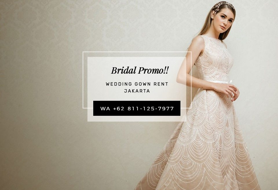 Paket Bridal Wedding Jakarta