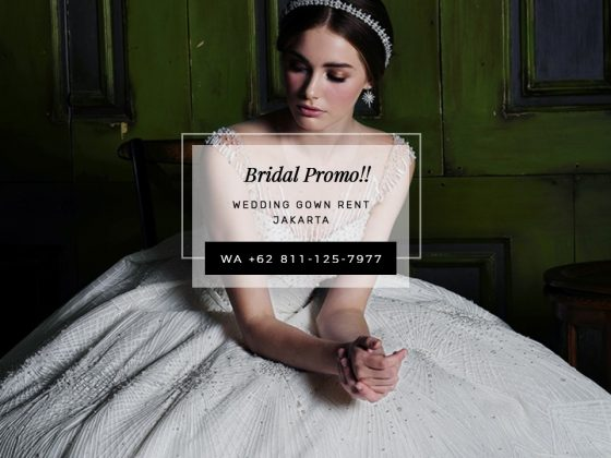 Wedding Dress Boutique Jakarta